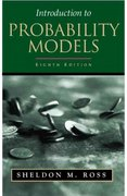 Introduction to Probability Models 8th edition 9780125980555 0125980558