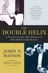 The Double Helix 1st Edition 9780743216302 074321630X