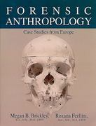Forensic Anthropology 1st edition 9780398077044 0398077045