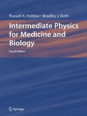 Intermediate Physics for Medicine and Biology 4th Edition 9780387309422 038730942X