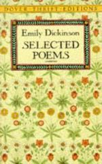 Selected Poems 0 9780486264660 0486264661