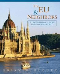 The EU and Neighbors 1st Edition 9780471655541 0471655546