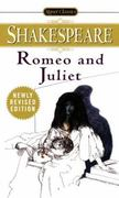 Romeo and Juliet 2nd Edition 9780451526861 0451526864