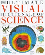 Ultimate Visual Dictionary of Science 0 9780789435125 0789435128