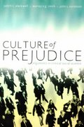 Culture of Prejudice 2nd edition 9781551114903 1551114909