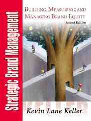 Strategic Brand Management 2nd edition 9780130411501 0130411507