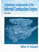 Engineering Fundamentals of the Internal Combustion Engine 2nd Edition 9780131405707 0131405705