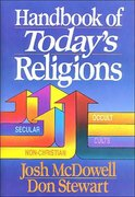Handbook of Today's Religions 0 9780785212195 0785212191