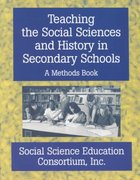 Teaching the Social Sciences and History in Secondary Schools 0 9781577661382 1577661389
