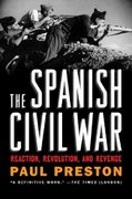 The Spanish Civil War 1st Edition 9780393329872 0393329879