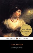 Northanger Abbey (Penguin Classics) 1st Edition 9780141439792 0141439793