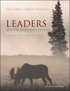 Leaders and the Leadership Process 4th edition 9780072987430 007298743X