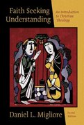 Faith Seeking Understanding 2nd edition 9780802827876 080282787X