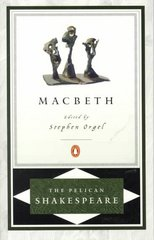 Macbeth 1st Edition 9780140714784 0140714782