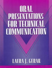 Oral Presentations for Technical Communication 1st Edition 9780205294152 0205294154
