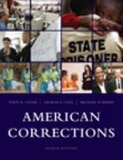 American Corrections 8th edition 9780495553236 0495553239