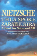 Thus Spoke Zarathustra 1st Edition 9780140047486 0140047484