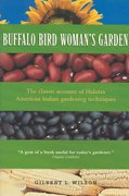 Buffalo Bird Woman's Garden 0 9780873512190 0873512197