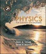 Physics for Scientists and Engineers 5th edition 9780716743897 0716743892