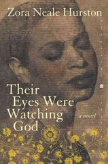 Their Eyes Were Watching God 1st Edition 9780060931414 0060931418