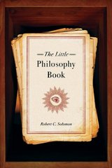 The Little Philosophy Book 0 9780195311143 0195311140