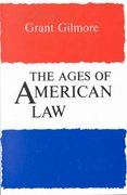 The Ages of American Law 0 9780300023527 0300023529