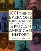 1001 Things Everyone Should Know about African American History 0 9780517228401 0517228408