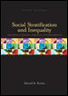 Social Stratification and Inequality 5th edition 9780072487701 0072487704