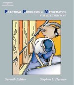 Practical Problems in Mathematics for Electrician 7th edition 9781401890858 1401890857