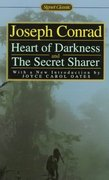 Heart of Darkness and The Secret Sharer 0 9780451526571 0451526570