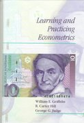 Learning and Practicing Econometrics 1st edition 9780471513643 0471513644
