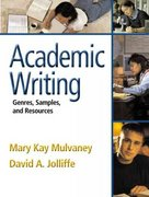 Academic Writing 1st Edition 9780321179746 0321179749