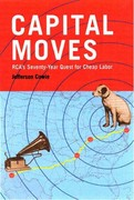 Capital Moves 1st Edition 9781565846593 1565846591