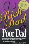 Rich Dad Poor Dad 1st Edition 9780964385610 0964385619