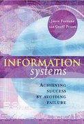 Information Systems 1st edition 9780470862551 0470862556