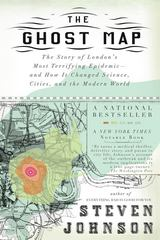 The Ghost Map 1st Edition 9781594482694 1594482691