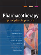 Pharmacotherapy Principles and Practice 1st edition 9780071448802 0071448802