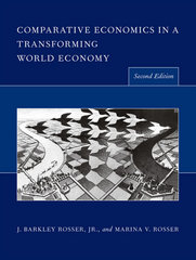 Comparative Economics in a Transforming World Economy 2nd edition 9780262182348 0262182343