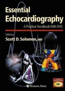 Essential Echocardiography 1st Edition 9781588293220 158829322X