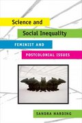 Science and Social Inequality 1st Edition 9780252073045 0252073045