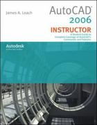 AutoCad 2006 Instructor 2nd edition 9780073522616 0073522619