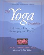 The Yoga Tradition 3rd Edition 9781890772185 1890772186