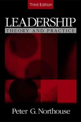 Leadership 3rd Edition 9780761925668 076192566X