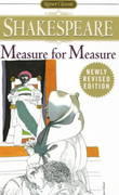 Measure for Measure 2nd Edition 9780451527158 0451527151