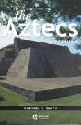 The Aztecs 2nd edition 9780631230168 0631230165