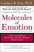 Molecules of Emotion 1st edition 9780684846347 0684846349