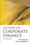 Lectures on Corporate Finance 2nd edition 9789812568991 9812568999