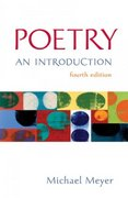 Poetry 4th edition 9780312406592 0312406592
