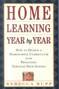 Home Learning Year by Year 1st edition 9780609805855 0609805851