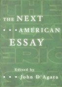 The Next American Essay 1st Edition 9781555973759 1555973752